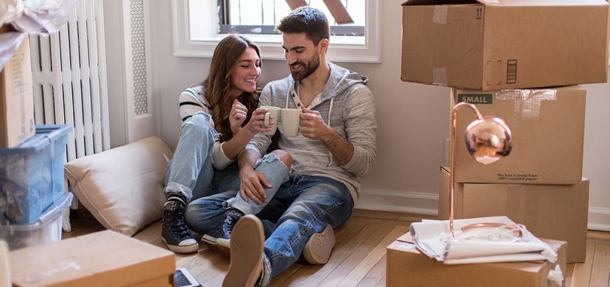 9 Necessary Things To Do Before You Move Into Your New
