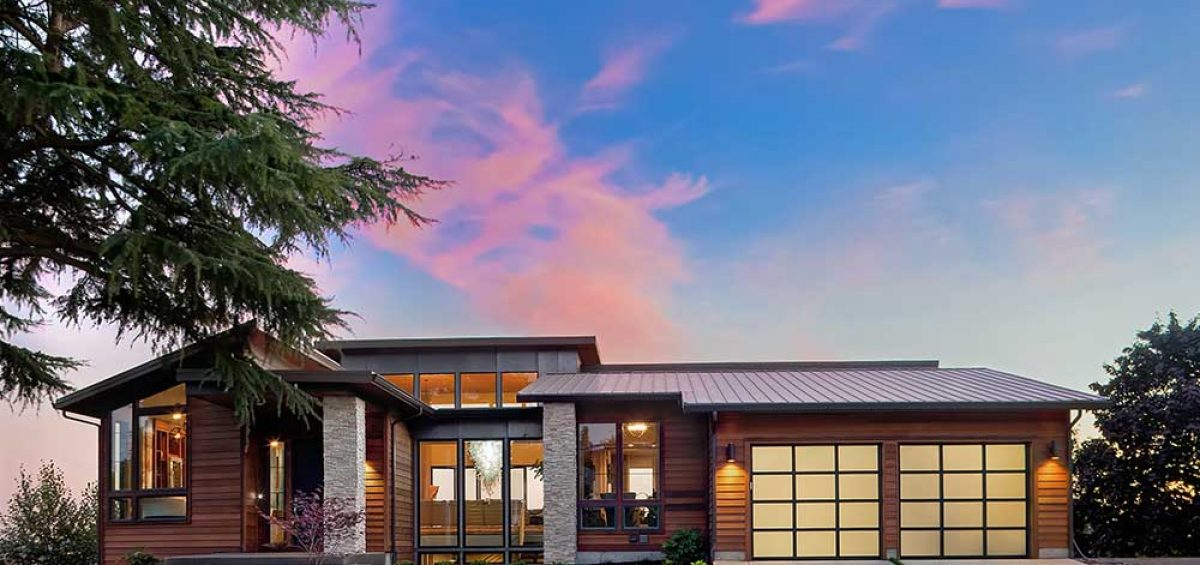 Mar2015-Trulia-Dont-Have-20-Percent-Down-Modern-home-exerior-sunset